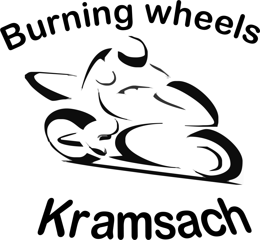 Burning Wheels Kramsach